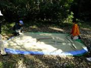 ①テントを広げる_DSCF0044