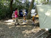 ③A型テントの中へ_DSCF0166