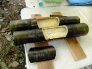 ⑥竹でご飯も炊けました_DSCF0180