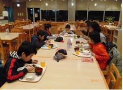 13.夕食1