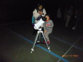 16.星座観察2