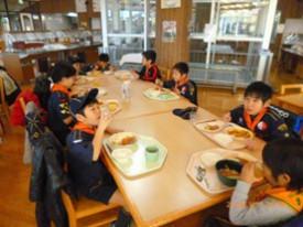 4.昼ごはん1