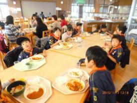 5.昼ごはん2