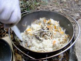 11DSCF1602サンマの炊き込みご飯2