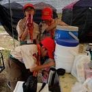 3-04_麦茶を水筒に補給_DSCF3103