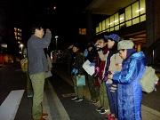 03_松戸市民会館を出発DSCF2905
