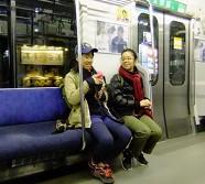 05_常磐線上野東京ラインでお台場へ向かう②DSCF2907