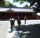 06_鶴岡八幡宮①DSCF3383