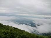 05b雲磐梯山山頂6CIMG0712