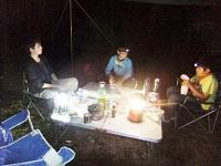 07会津若松のソースかつ丼と喜多方ラーメン夕食はDSCF3599