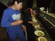 22夕食は焼き肉03DSCF3719