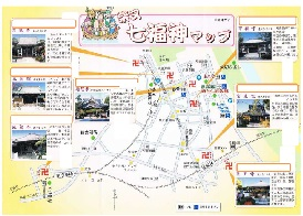 七福神MAP