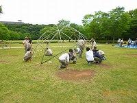 ローバー隊のスタードーム (1)
