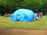 ローバー隊のスタードーム (2)