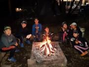 体験キャンプ1夜
